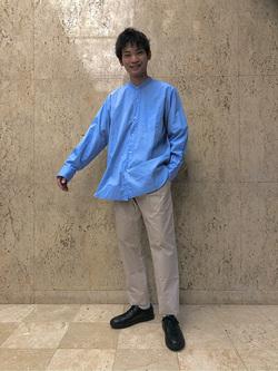髙橋 健志のスナップ
