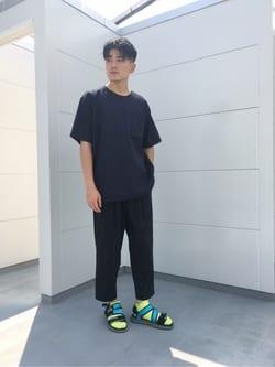 増田 祐樹のスナップ