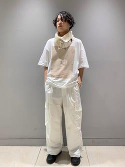 上村 健のスナップ